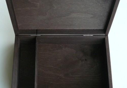 Parduodu medines dėžutes