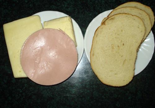 """Vaikiški sumuštiniai """"Drugelis"""" ir """"Pagrandukas"""""""