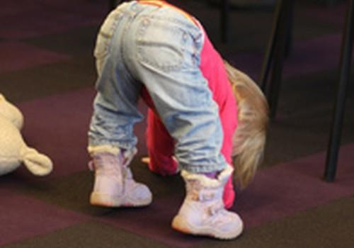Vaikas nuolat rodo kaprizus: ką daryti