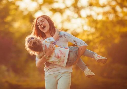 Kaip kontroliuoti baimę, kad vaikui kas nors atsitiks?