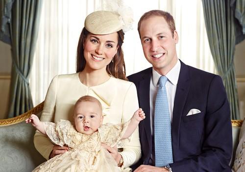 Kada gi gims antrasis princo Williamo ir Catherine kūdikis: skaičiuojamos paskutinės valandos