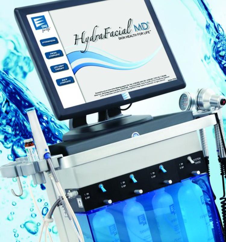 HydraFacial – inovatyvi veido procedūra