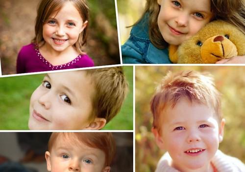 Unikali galimybė: sužinok vaiko pomėgius iš jo nuotraukos!