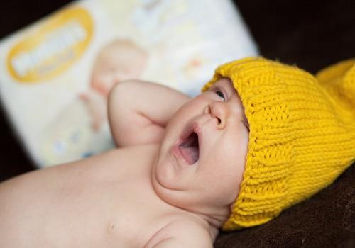 Ar mėlynakiu gimęs kūdikis netaps rudaakiu?