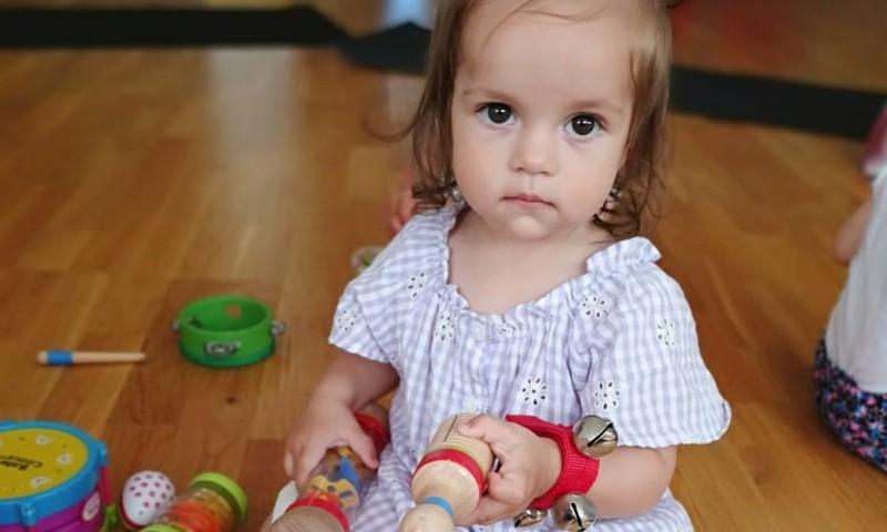 Veiklos vaikams. Kokie užsiėmimai domina mažuosius?