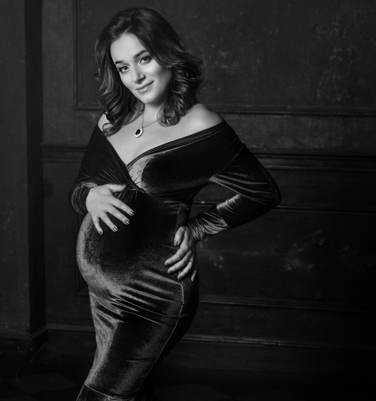 Aktorė Marija Chlebopaševaitė-Vaidilė: ,,Sužinojusi apie nėštumą jaučiausi palaiminta''