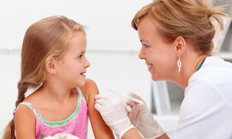Įsitikinkite, ar jūsų vaikams skiepai nuo pneumokokinės infekcijos NEMOKAMI