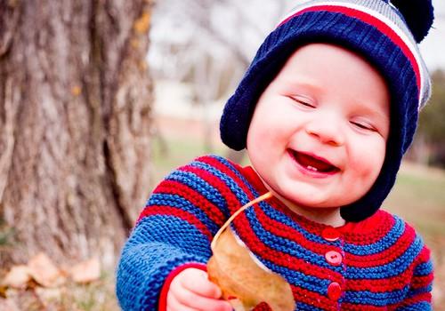 3 rudens pavojai kūdikio odai