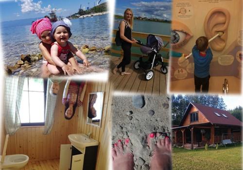 TOP 30 vietų, kur atostogauti su šeima: rekomenduoja MK mamos + prizų dalybos