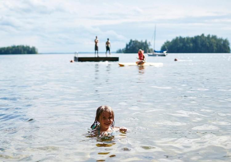 Maudynių sezonas: gyvybiškai svarbūs PATARIMAI, kaip saugiai mėgautis vandens pramogomis
