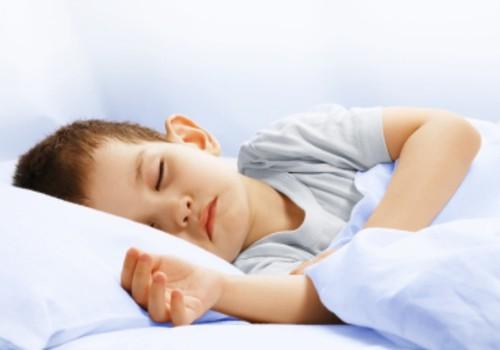 Vaikų enurezė: ką daryti nakvojant ne namuose?