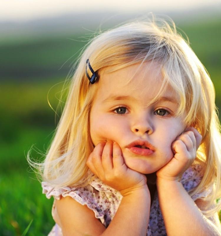 Kaip auklėti mergaitę, kad ji užaugus būtų švelni, gera?