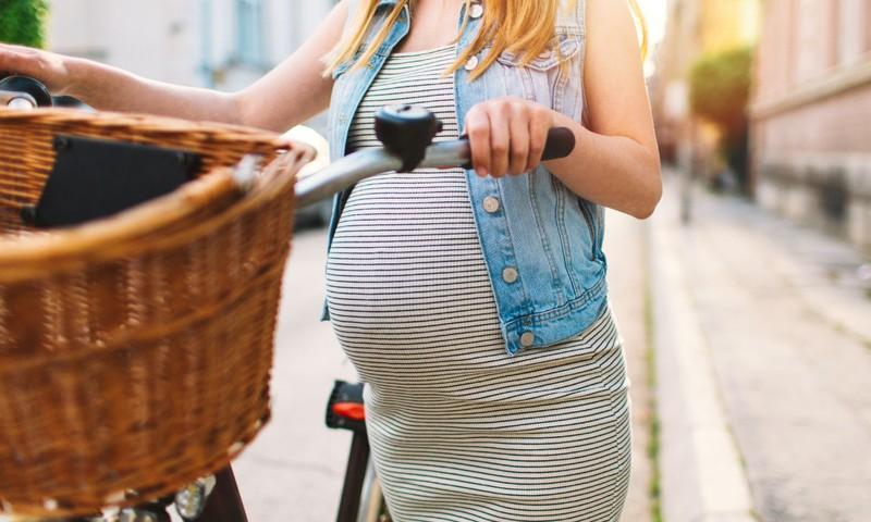 5 patarimai, kaip jausti ramybę nėštumo metu