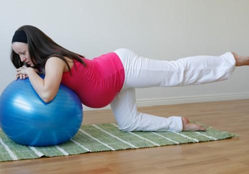 """REGISTRUOKIS: mankšta ir seminaras nėščiosioms """"Mažojo stebuklo belaukiant"""""""