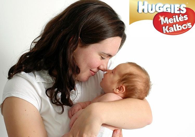 Psichologė: Meilės poreikis vaikui yra pats svarbiausias