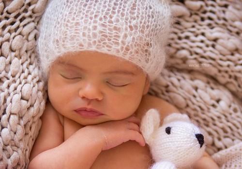 """FOTO konkursas: """"Pirmosios kūdikio savaitės"""""""