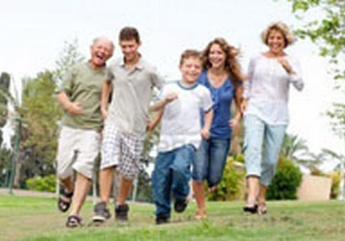 Būkite lankstesni su vyresniais vaikais