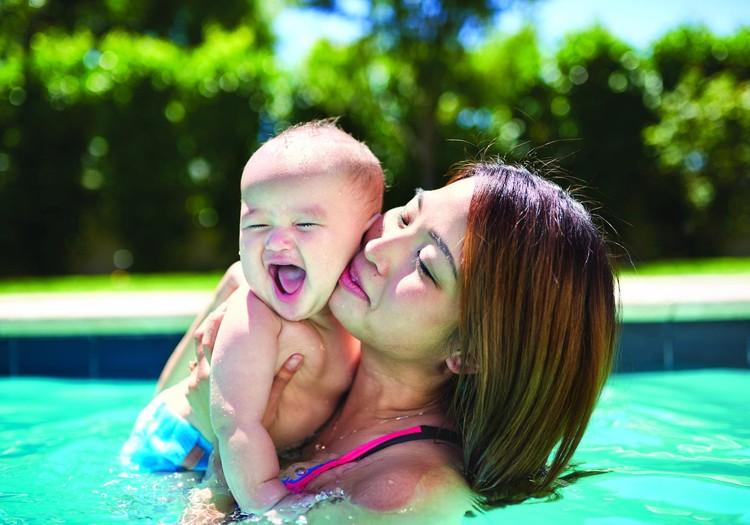 """Rekomenduok SPA ar vandens parką šeimai ir laimėk pramogas """"Atostogų parke"""""""