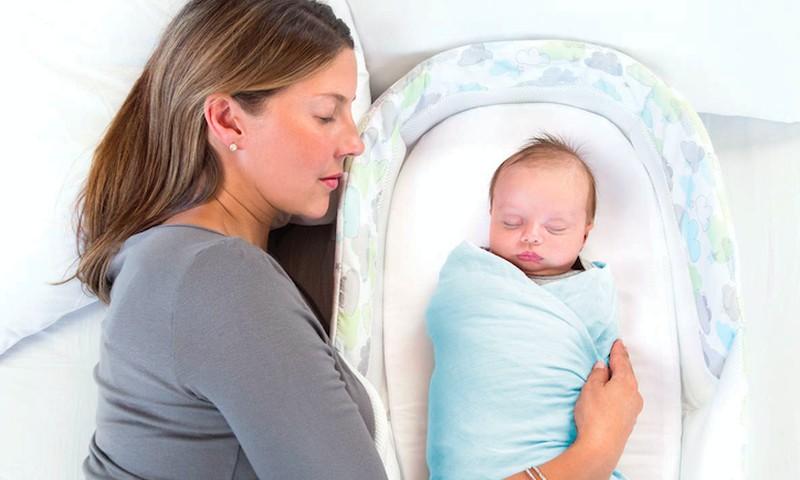 """""""Naujagimio lizdelį"""" savo būsimam kūdikiui laimi..."""