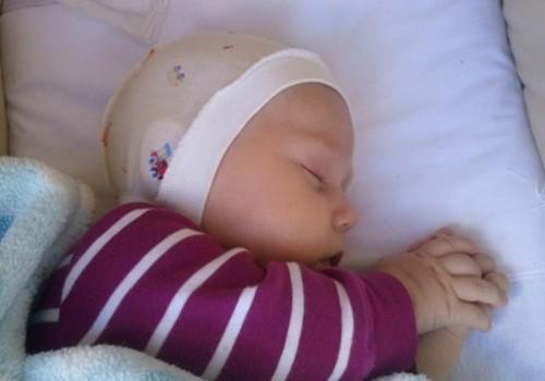 85 Jonuko diena: stebina sūnelio stiprumas ir tvirtumas