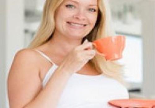 Kokia kavos įtaka nėštumui?