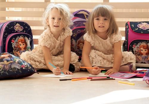 Kaip išsirinkti KUPRINĘ - vieną svarbiausių mokyklinių prekių?