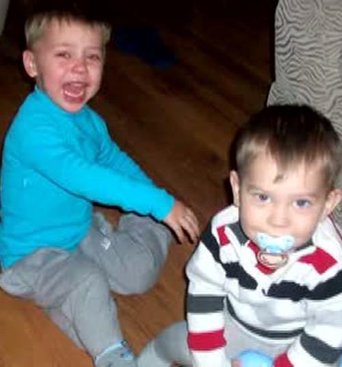 Kaip sekasi broliukams - Danieliui ir Dominykui?