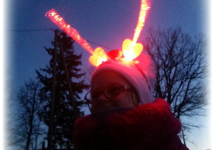 Žiemos blogas: Šv. Valentino diena :)