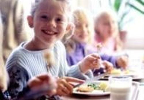 """Sveiki vaiko pusryčiai – """"užtaisas"""" visai dienai"""