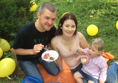 Sveikiname su gimimo diena Mamyčių klubą ir dėkojame už nuostabią šventę!