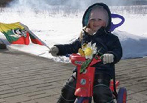 Šeimos kviečiamos Kovo 11 -ąją švęsti Seime!