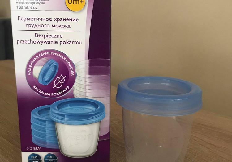 """""""Philips Avent"""" indeliai labai patogūs laikyti mamos pienui"""