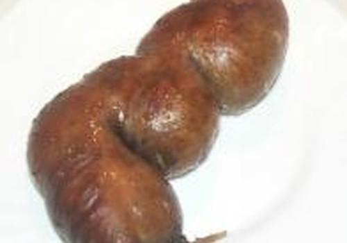 Bulviniai vėdarai su cukinija
