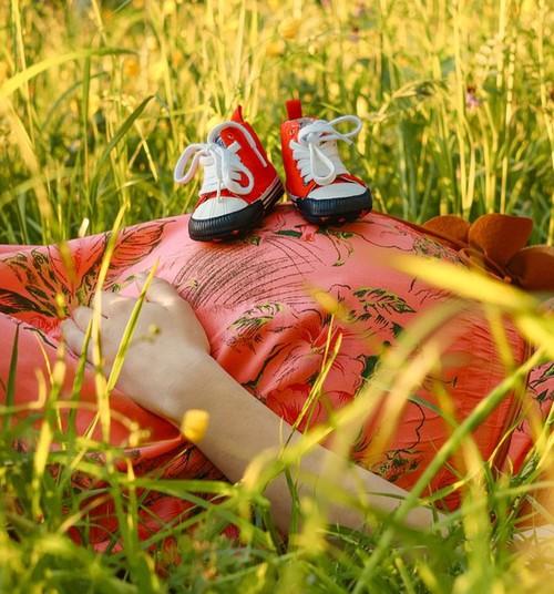 7 patarimai, kaip paruošti vyrą dalyvauti gimdyme