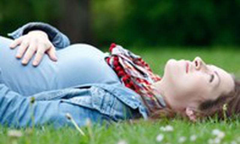 Kada moteris pasiruošusi tapti mama?