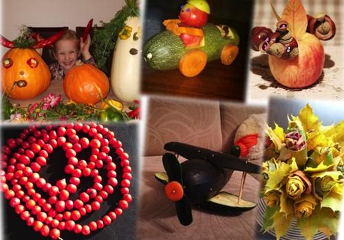 Jūsų rudens grožybių FOTO ALBUMAS+prizų dalybos