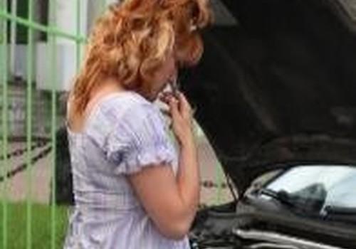 Moterys - geros vairuotojos?