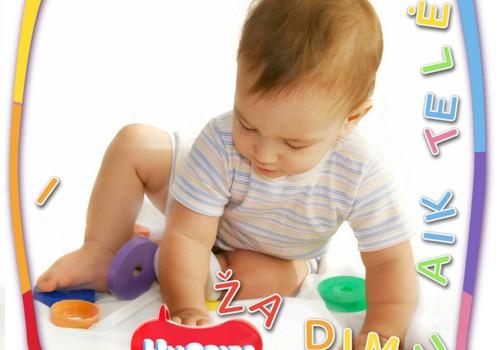 Valdorfo pedagogika ir jų žaislai