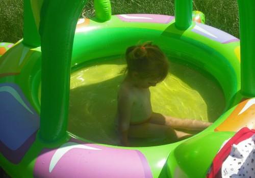 Atidarėme maudymosi sezoną. Valiooo!