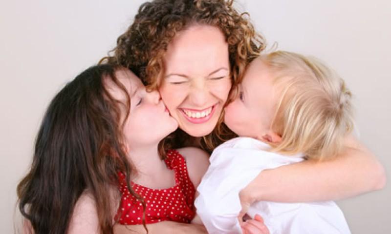 4 mamų tipai: kokia Tu?