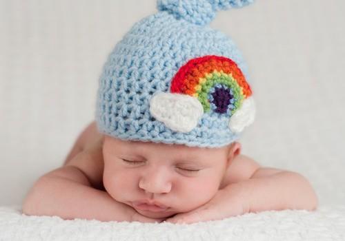 Pilvo diegliukai: kaip padėti mažyliui?