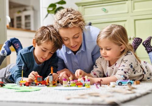 LEGO® kaladėlės švenčia 60 metų jubiliejų