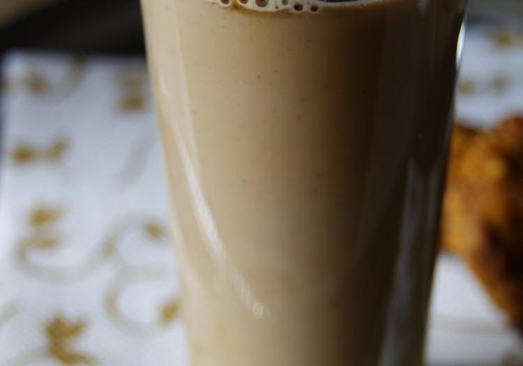 Receptų blogas: šalta kava