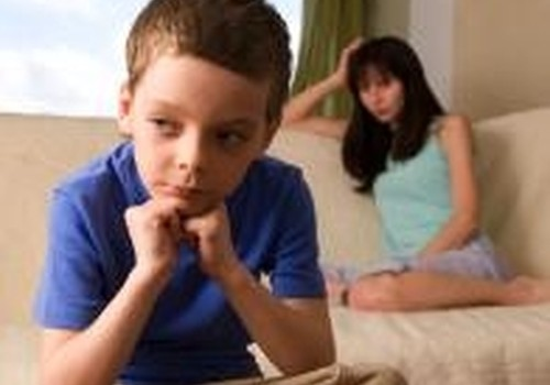 Kaip sutarti su draugo vaiku?