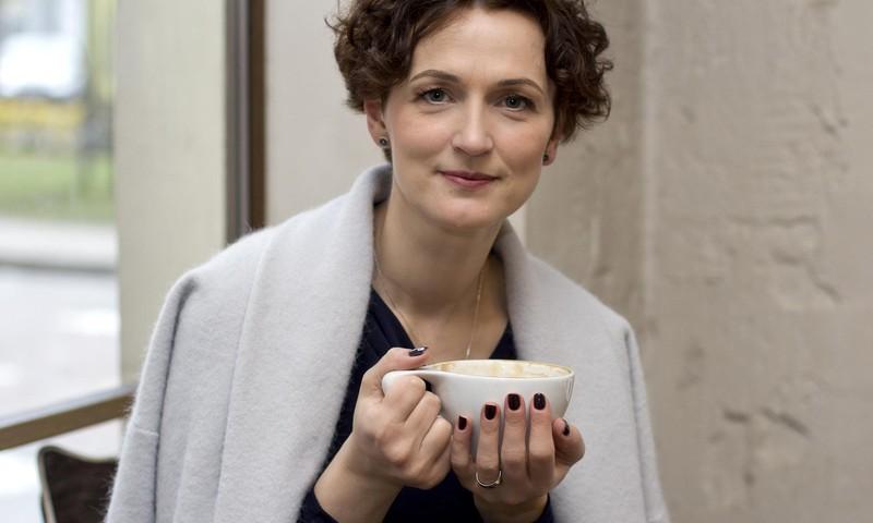"""Kristina Savickytė - Damanskienė: """"Lūkesčiai vaikams yra spąstai, į kuriuos dažniausiai patenka tėvai"""""""