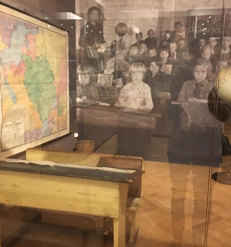 Vasaros gidas: švietimo istorijos muziejus Kaune