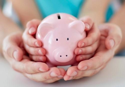 """""""Vaiko pinigų"""" išmoka didėja iki 50 eurų!"""