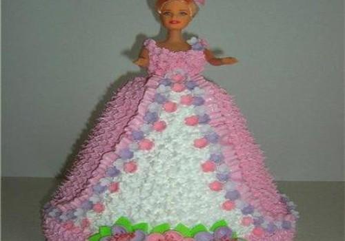 """Tortas """"Barbie"""""""