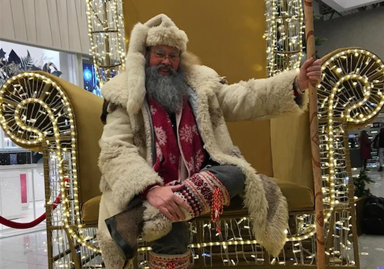 """Etnologas: ,,Štai tikroji Kalėdų senelio istorija, kurią turi žinoti suaugusieji ir vaikai"""""""
