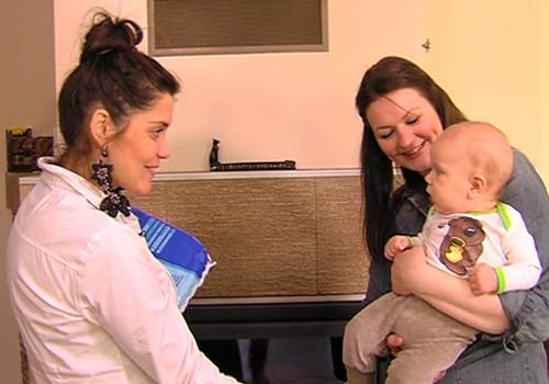 TV Mamyčių klubas 2014 05 10: svečiuojamės pas Aistę Jasaitytę bei Super mažylio namuose, kada mažylį sodinti ant puoduko?